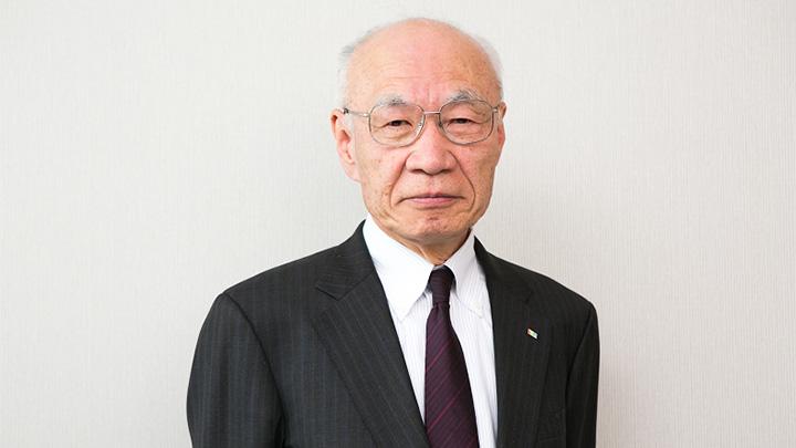 早稲田大学名誉教授・日本農業経営大学校校長堀口健治氏