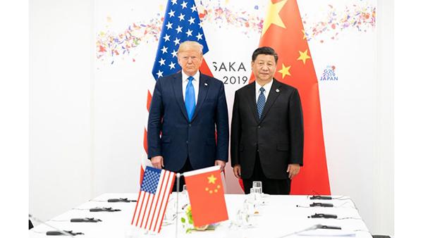 「中国たたき」が新たな再選カードに―農産物の輸入停止で揺さぶる中国政府【薄井寛・20大統領選と米国農業】第4回
