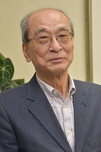 東京大学名誉教授 谷口 信和氏