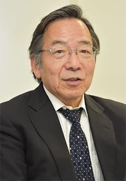 冨士重夫 一般財団法人 蔵王酪農センター理事長