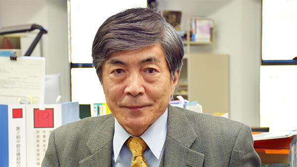四條畷学園大学 嘉田良平教授