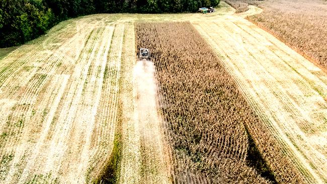 米国農業 5つの落とし穴(上)【コロナ禍 どうなるのか?日本の食料 変動する世界の農業生産】