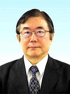 栗本 昭・連帯社会研究交流センター特別参与