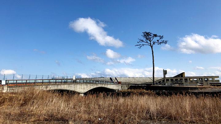 東日本大震災10年 命を守る協同組合
