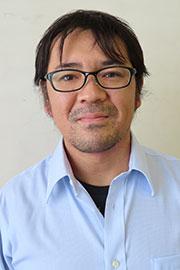 ピーマン農家の 永野 世一郎さん(40歳)