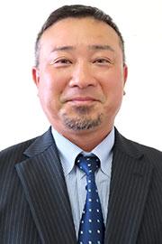 茶農家の 今村和也さん(44)