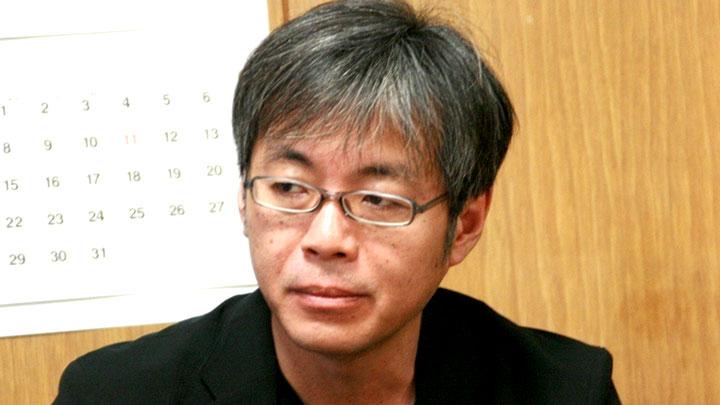 青木 理(ジャーナリスト)