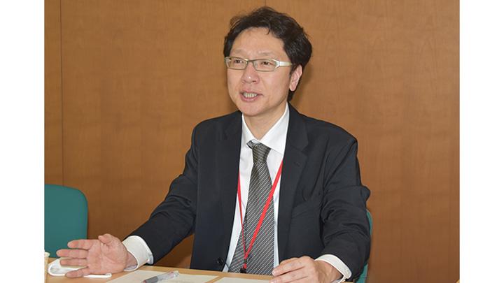 小山良太 福島大学食農学類教授