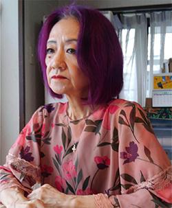 浜矩子 同志社大学大学院教授