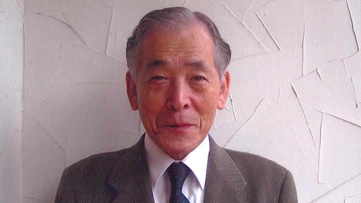 北出俊昭 明治大学名誉教授