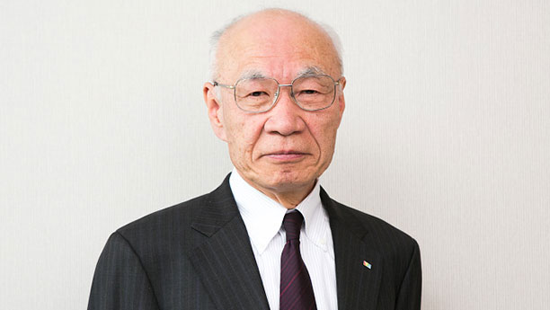堀口健治・日本農業経営大学校校長
