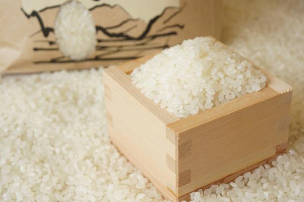国産米 供給力は十分
