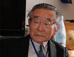 梶井功東京農工大学名誉教授