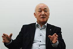 藤岡 茂憲 公益社団法人 日本農業法人協会 会長