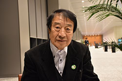 緊急インタビュー・山田正彦元農...