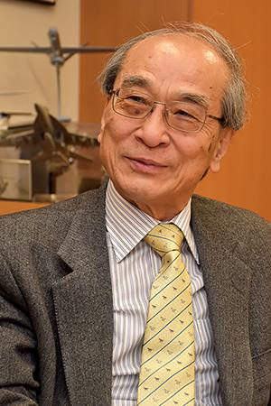 谷口信和・東京農業大学教授