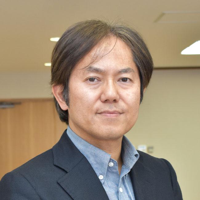 北海道大学 石井哲也教授