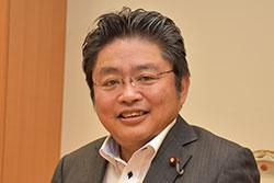 【与野党の政策責任者に聞く 今後の農政】社民党 衆議院議員 吉川はじめ幹事長 「TPP水準」に警戒