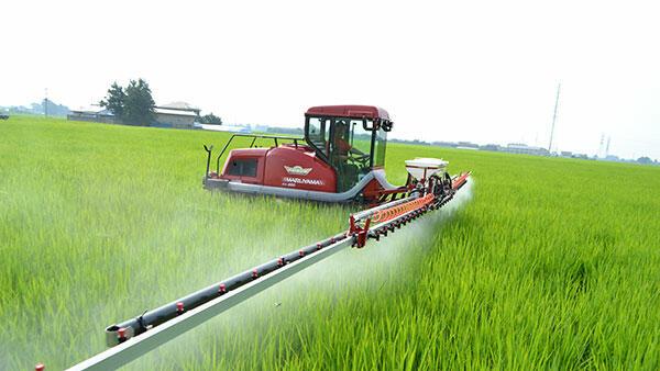 農薬危害防止運動がスタート-農水省