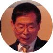 歓迎の辞を述べる朴元淳(パク・ウォンスン)ソウル市長