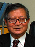 今村奈良臣・東京大学名誉教授