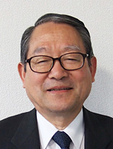 目標を鮮明に、協同の闘いを 加藤善正・岩手県生協連会長