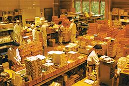 地方創生は産業おこしから。JA馬路村の加工施設