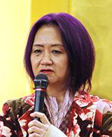 人間を幸せにする営み 経済活動を本来の姿へ  浜矩子・同志社大学教授講演会