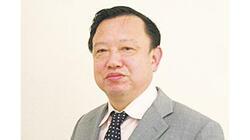 平井浩一郎氏を新会長に選出-日本惣菜協会