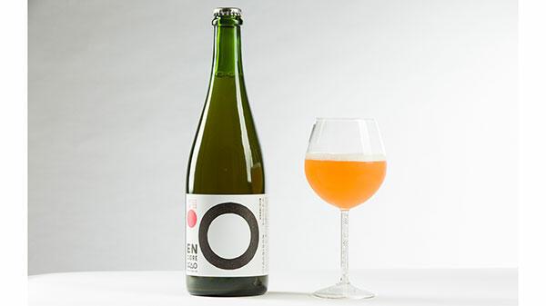 特別栽培りんご「彩香」とオリジナル天然酵母で作った新シードル発売 もりやま園