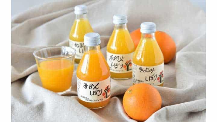和歌山県の柑橘類で「新しい生活様式」に則したギフト提案ー伊藤農園