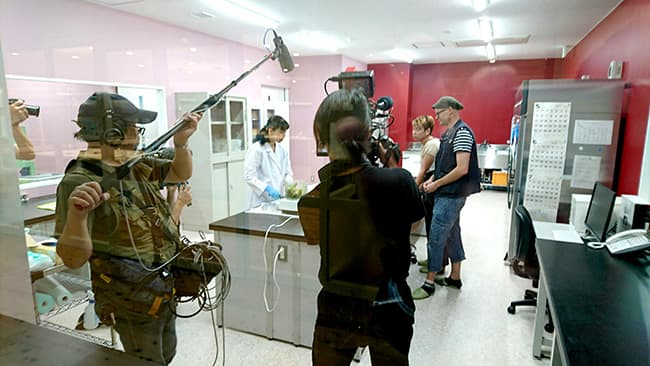 パルシステムが撮影に協力 映画「もったいないキッチン」公開中