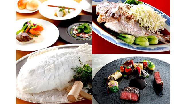 「#元気いただきますプロジェクト」で福岡県産食材フェア開催 ホテルオークラ福岡