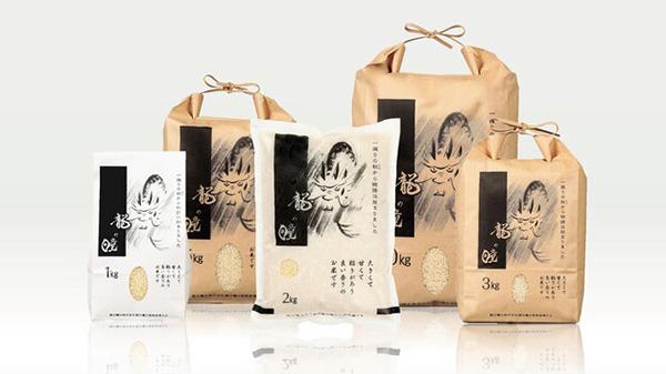 超高級米「いのちの壱」コシヒカリに代わる良食味米として注目 龍の瞳