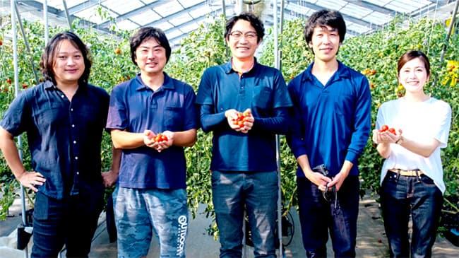 AIで農家支援のHappy Quality、2社から資金調達