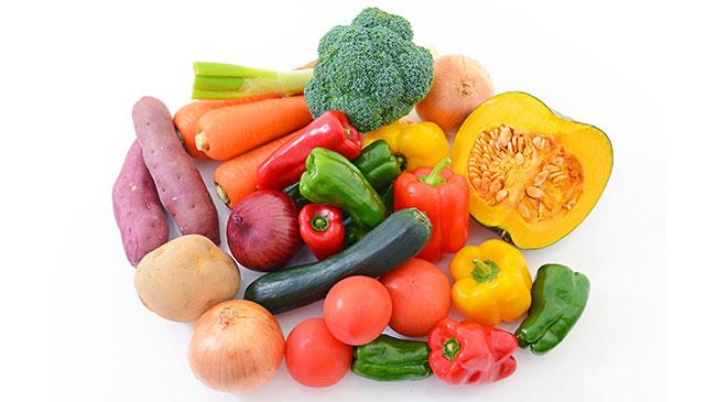 野菜ソムリエが厳選 通販で「旬のお野菜定期便」開始 小田急百貨店
