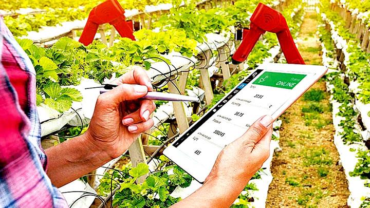 グローバルデジタル農業市場 地域別予測2020-2027年調査レポート発刊