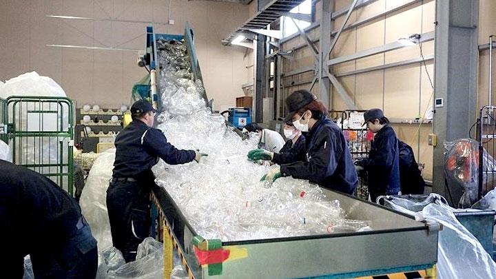 プラスチックごみ削減の取り組みが「彩の国埼玉環境大賞」奨励賞を受賞 コープデリ