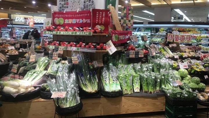 「京野菜マルシェ」京都の量販店、直売所など130店で開催中