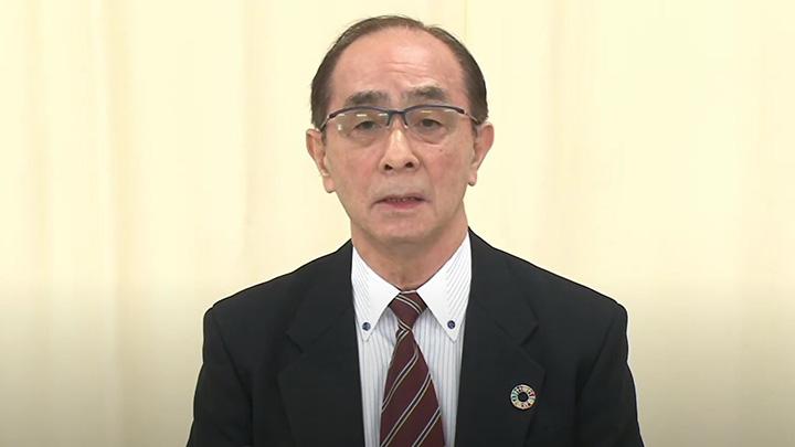 日本生協連の本田代表理事会長