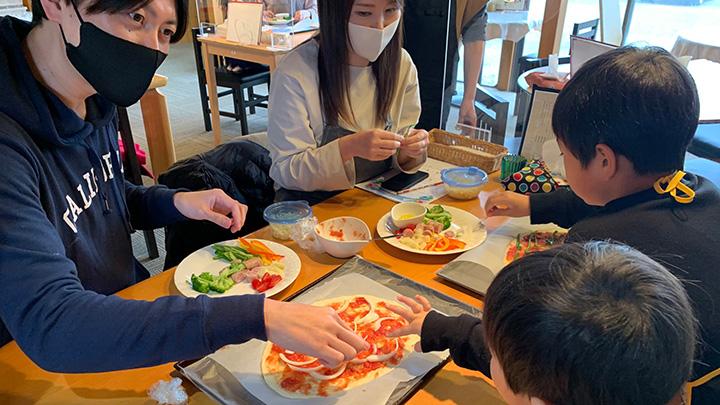 長期滞在型農泊リゾート実現へ「蔵王の農業に楽しくふれあうイベント」実施