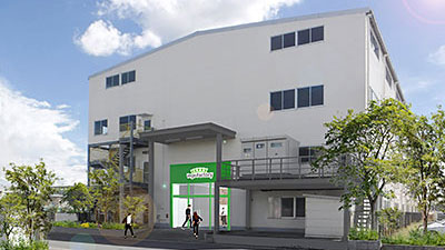 植物工場事業の拡大へ新会社設立と量産実証工場を建設 大気社