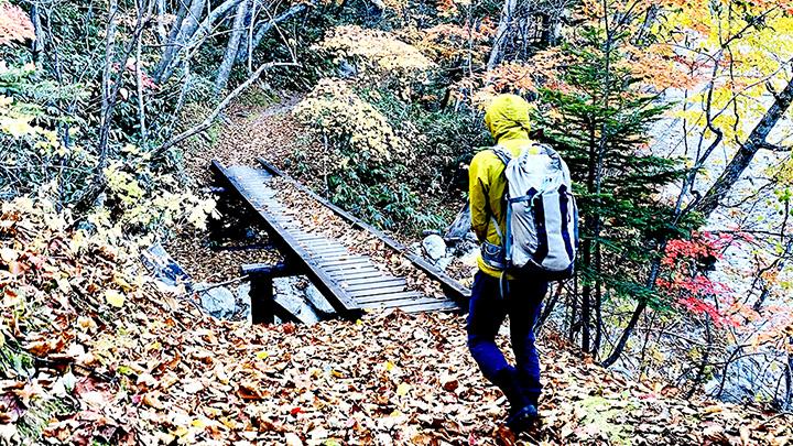 山に関わる調査、作業、運搬など「山に登る仕事」を募集 山屋