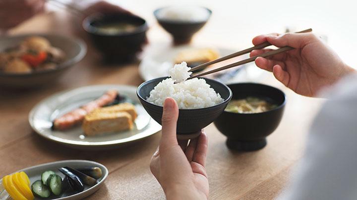お米の消費 購入から2週間以上が約9割 炊飯習慣に関する調査 パナソニック