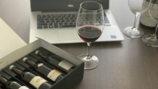 オールドヴィンテージワインのオンライン試飲会開催 マーカムインターナショナル