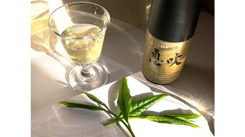 最高級の日本茶「ボトリングティー」2021年新茶を限定販売 和茶倶楽部