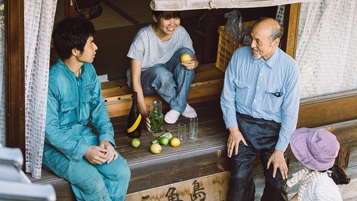 自然農に関わりたい次世代へ 広島の離島で農業インターン受け入れ開始 ナオライ