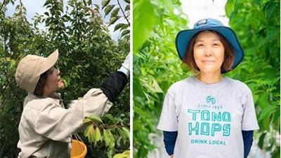 夏野菜を食べて農家を応援 SNSキャンペーン開催 農業女子プロジェクト×OZmall