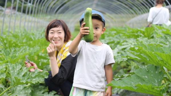 地元農産物の美味しさを味わう「飛騨市まるごと食堂」開催 岐阜県飛騨市