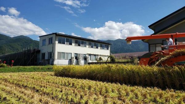 社員の農業を支援 福利厚生で「お米の購入補助」開始 日本メディック